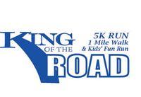 2008 Road Race Logo
