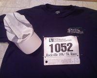 2008 Rockville 10K