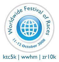 Worldwide Festival of Races