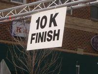 2007 Rockville 10K the Promised Land!